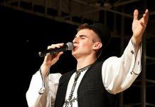 Bogdan Cioranu pe scenă