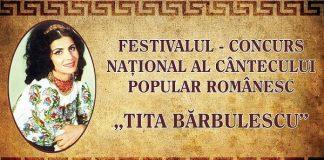 """Festivalul """"Tita Barbulescu"""" featured"""