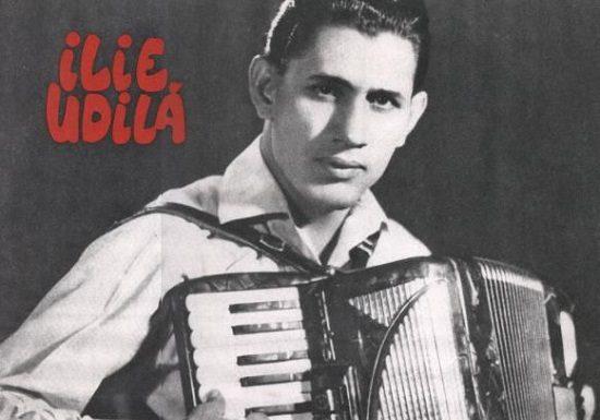 Ilie Udila - acordeonist