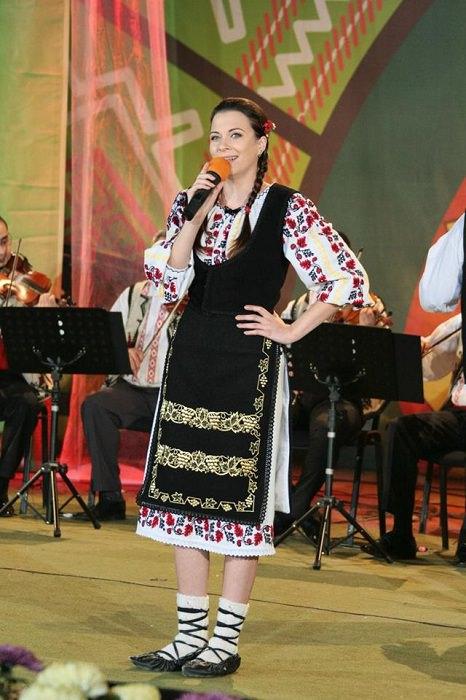 Ioana Dirstar