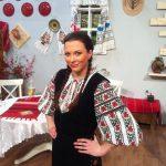 Ioana Dirstar – La Etno TV