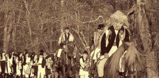 Lasata Secului - Spectacol Ansamblul Transilvania