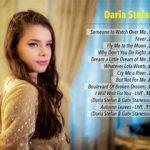 A taste of Jazz – Daria Stefan