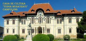 Casa de Cultura - Tudor Musatescu