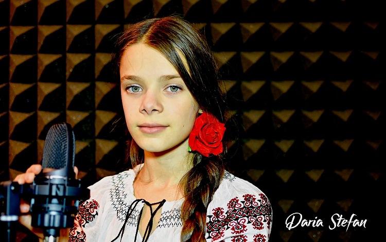 Daria Stefan - Cantec Oltenesc