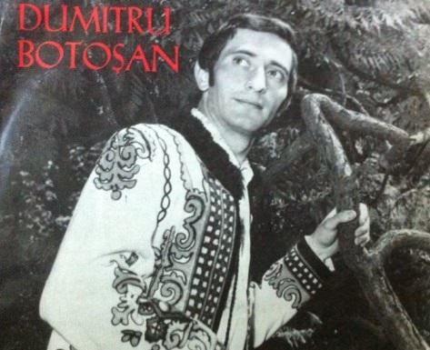 Dumitru Botosan - Music Artist