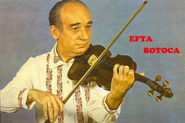 Efta Botoca-EPD 1288 Electrecord