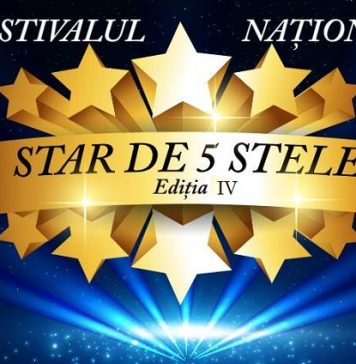 Festivalul Star de 5 stele 2017