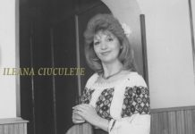 Ileana Ciuculete - alb negru