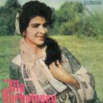Tita Barbulescu in tinerete