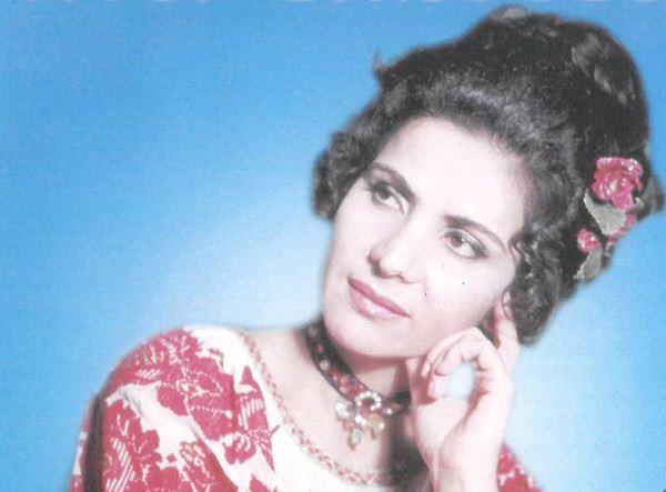 Tita Barbulescu Music Artist