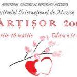 festivalul international de muzica martisor