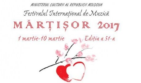 festivalul international de muzica martisor