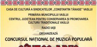 "Festivalul ""Cantec drag din plai strabun"""