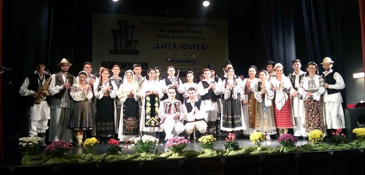 Festivalul Luta Iovita 2017