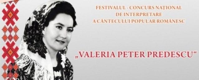 Festivalul Valeria Peter Predescu 2017