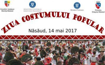 Ziua costumului popular la Nasaud