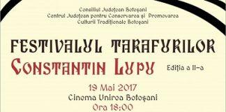 Festivalul Tarafurilor Constantin Lupu