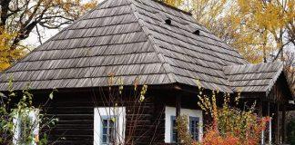 Muzeul satului Dimitrie Gusti la 81 de ani