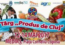 Targ - Produs de Cluj
