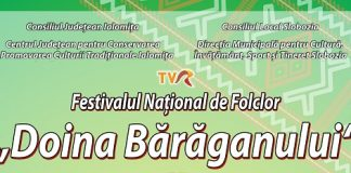 Festival de Folclor Doina Baraganului