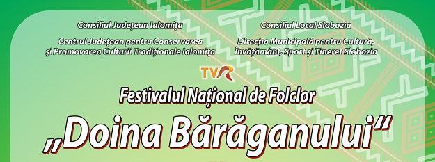 Festival de Folclor Doina Bărăganului