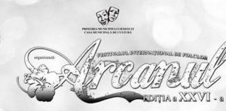 """Festivalul International de Folclor """"Arcanul"""""""