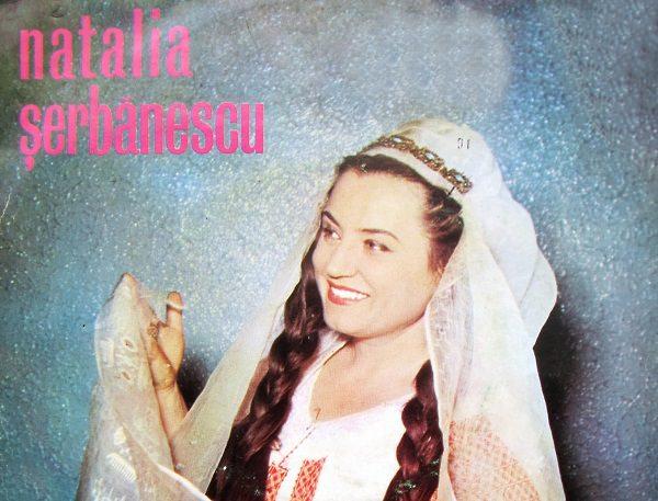 Natalia Serbanescu - Nunta in Dobrogea