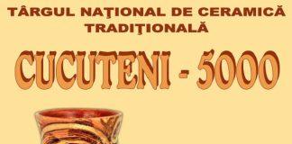 """Targului national de ceramica """"Cucuteni 5000"""""""