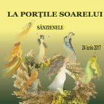 Targ – la portile soarelelui – Sanziene