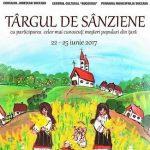 Targul de Sanziene – Bucovina