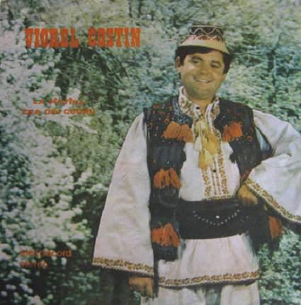 Viorel Costin Biografie