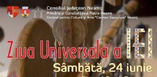 Ziua Universală a Iei