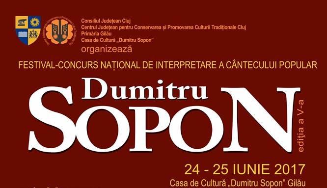 festivalul dumitru sopon - music artist