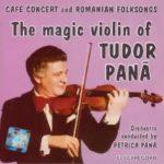 tudor pana – violonist