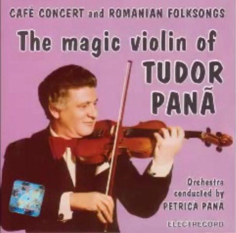 Tudor Pană