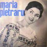 Maria Pietraru – Biografie