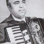 Bebe Șerban Alb Negru
