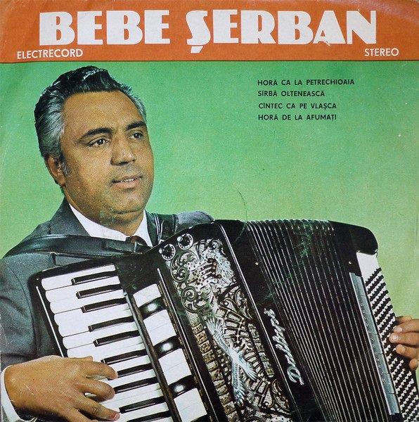 Bebe Serban - Acordeon