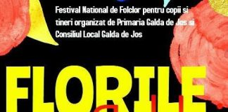 Festivalul Florile Galdei