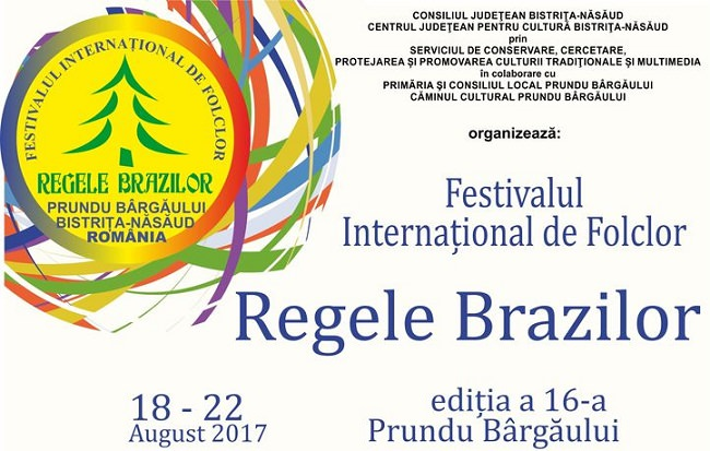 Festivalul International Regele Brazilor