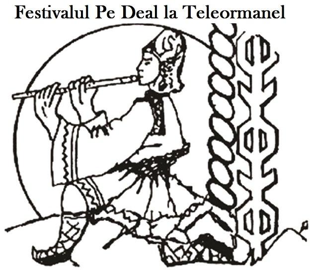 Festivalul Pe Deal la Teleormanel