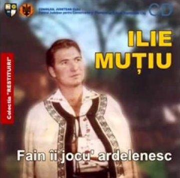 Ilie Mutiu