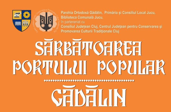 Sarbatoarea portului Popular Cadalin