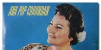 Ana Pop Corondan Music Artist