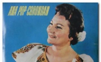 Ana Pop Corondan Music Artist