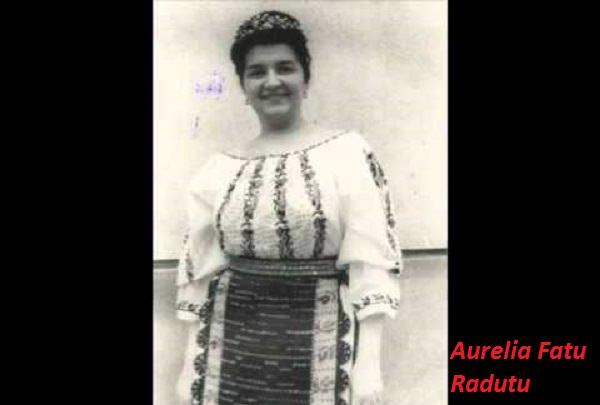 Aurelia Fatu Radutu - Music Artist