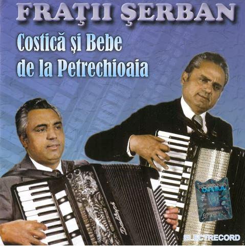 Costica Serban