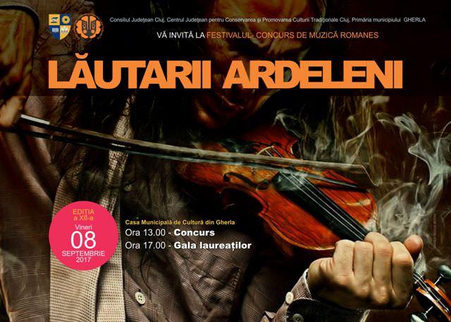 Festivalul Lautarii Ardeleni