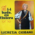 Lucretia Ciobanu